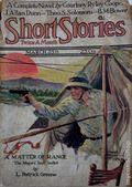 Short Stories (1890-1959 Doubleday) Pulp Vol. 102 #6