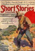 Short Stories (1890-1959 Doubleday) Pulp Apr 25 1924