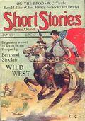 Short Stories (1890-1959 Doubleday) Pulp Vol. 114 #1