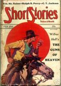 Short Stories (1890-1959 Doubleday) Pulp Feb 25 1930