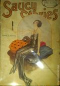 Saucy Stories (1916-1925 Inter-Continental Publishing Corp.) Pulp 1st Series Vol. 13 #10
