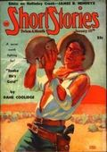 Short Stories (1890-1959 Doubleday) Pulp Vol. 150 #1