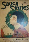 Saucy Stories (1916-1925 Inter-Continental Publishing Corp.) Pulp 1st Series Vol. 15 #7