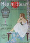 Saucy Stories (1916-1925 Inter-Continental Publishing Corp.) Pulp 1st Series Vol. 17 #3