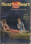 Saucy Stories (1916-1925 Inter-Continental Publishing Corp.) Pulp 1st Series Vol. 17 #4