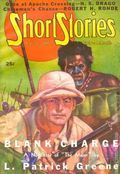 Short Stories (1890-1959 Doubleday) Pulp Vol. 158 #3