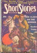 Short Stories (1890-1959 Doubleday) Pulp Mar 10 1937