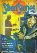 Short Stories (1890-1959 Doubleday) Pulp Vol. 168 #2