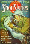 Short Stories (1890-1959 Doubleday) Pulp Aug 10 1939