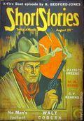Short Stories (1890-1959 Doubleday) Pulp Aug 25 1939