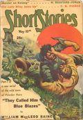 Short Stories (1890-1959 Doubleday) Pulp Vol. 175 #3