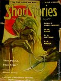 Short Stories (1890-1959 Doubleday) Pulp Vol. 175 #4