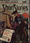 Short Stories (1890-1959 Doubleday) Pulp Sep 10 1941