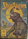 Short Stories (1890-1959 Doubleday) Pulp Vol. 179 #3