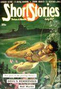 Short Stories (1890-1959 Doubleday) Pulp Vol. 180 #2