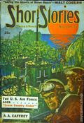 Short Stories (1890-1959 Doubleday) Pulp Vol. 181 #4