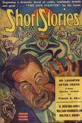 Short Stories (1890-1959 Doubleday) Pulp Vol. 182 #5