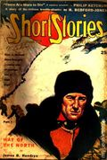 Short Stories (1890-1959 Doubleday) Pulp Vol. 186 #5
