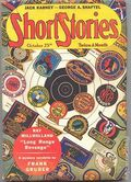 Short Stories (1890-1959 Doubleday) Pulp Vol. 193 #2