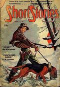 Short Stories (1890-1959 Doubleday) Pulp Vol. 194 #3
