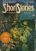 Short Stories (1890-1959 Doubleday) Pulp Vol. 194 #4
