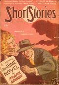 Short Stories (1890-1959 Doubleday) Pulp Vol. 197 #3