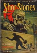 Short Stories (1890-1959 Doubleday) Pulp Vol. 199 #2