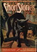 Short Stories (1890-1959 Doubleday) Pulp Vol. 203 #6