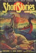 Short Stories (1890-1959 Doubleday) Pulp Vol. 204 #4