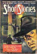 Short Stories (1890-1959 Doubleday) Pulp Aug 10 1948