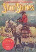 Short Stories (1890-1959 Doubleday) Pulp Vol. 207 #4