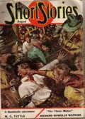 Short Stories (1890-1959 Doubleday) Pulp Aug 1950