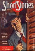 Short Stories (1890-1959 Doubleday) Pulp Vol. 210 #4