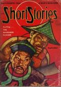 Short Stories (1890-1959 Doubleday) Pulp Vol. 216 #3
