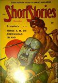 Short Stories (1890-1959 Doubleday) Pulp Nov 1953