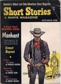Short Stories (1890-1959 Doubleday) Pulp Vol. 220 #4