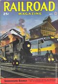 Railroad Man's Magazine (1929 Frank A. Munsey/Popular/Carstens) 2nd Series Vol. 40 #4