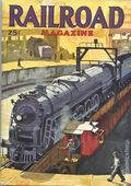 Railroad Man's Magazine (1929 Frank A. Munsey/Popular/Carstens) 2nd Series Vol. 41 #1