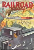 Railroad Man's Magazine (1929 Frank A. Munsey/Popular/Carstens) 2nd Series Vol. 41 #2