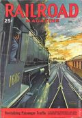 Railroad Man's Magazine (1929 Frank A. Munsey/Popular/Carstens) 2nd Series Vol. 41 #3