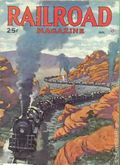 Railroad Man's Magazine (1929 Frank A. Munsey/Popular/Carstens) 2nd Series Vol. 41 #4
