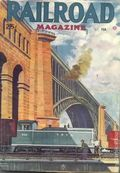 Railroad Man's Magazine (1929 Frank A. Munsey/Popular/Carstens) 2nd Series Vol. 42 #1