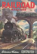 Railroad Man's Magazine (1929 Frank A. Munsey/Popular/Carstens) 2nd Series Vol. 42 #3