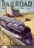 Railroad Man's Magazine (1929 Frank A. Munsey/Popular/Carstens) 2nd Series Vol. 42 #4