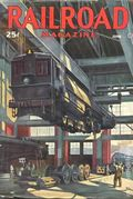 Railroad Man's Magazine (1929 Frank A. Munsey/Popular/Carstens) 2nd Series Vol. 43 #1