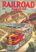 Railroad Man's Magazine (1929 Frank A. Munsey/Popular/Carstens) 2nd Series Vol. 43 #2