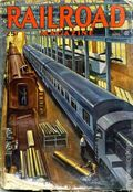 Railroad Man's Magazine (1929 Frank A. Munsey/Popular/Carstens) 2nd Series Vol. 43 #4