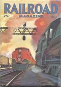 Railroad Man's Magazine (1929 Frank A. Munsey/Popular/Carstens) 2nd Series Vol. 44 #1