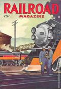 Railroad Man's Magazine (1929 Frank A. Munsey/Popular/Carstens) 2nd Series Vol. 44 #2