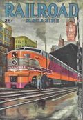 Railroad Man's Magazine (1929 Frank A. Munsey/Popular/Carstens) 2nd Series Vol. 44 #3